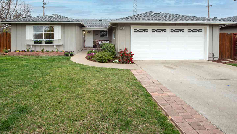 5254 Howes Lane, San Jose, CA, 95118,