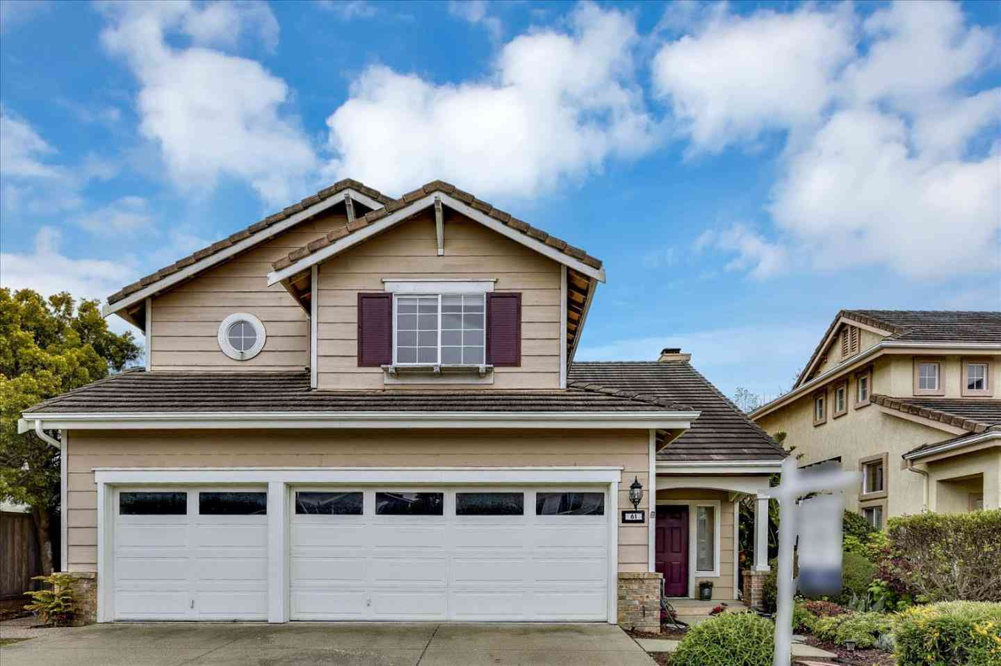 61 Driftwood Circle, Pacifica, CA, 94044,