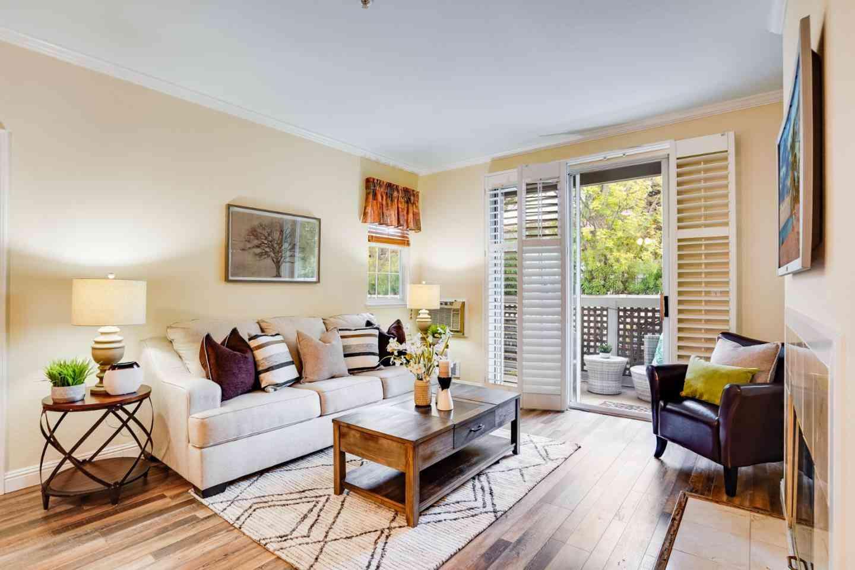 250 Santa Fe Terrace #116, Sunnyvale, CA, 94085,