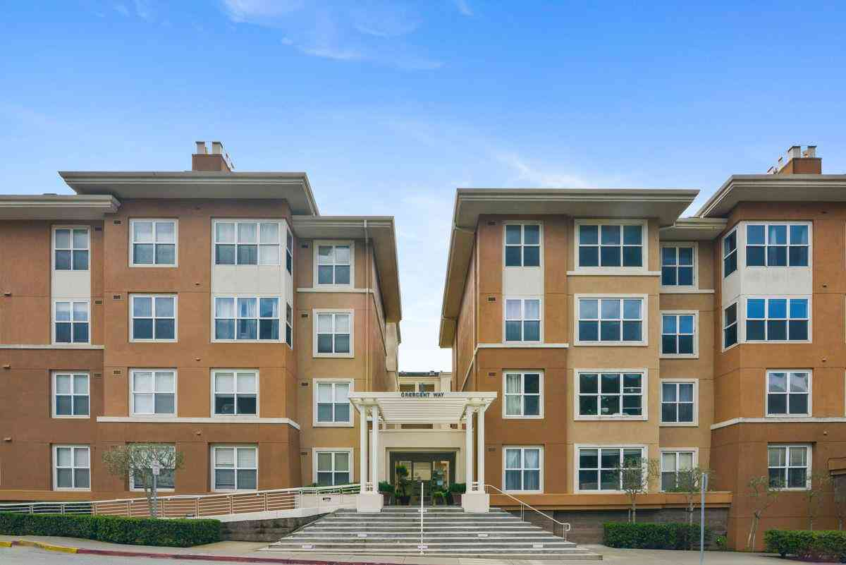 1 Crescent Way #1104, San Francisco, CA, 94134,