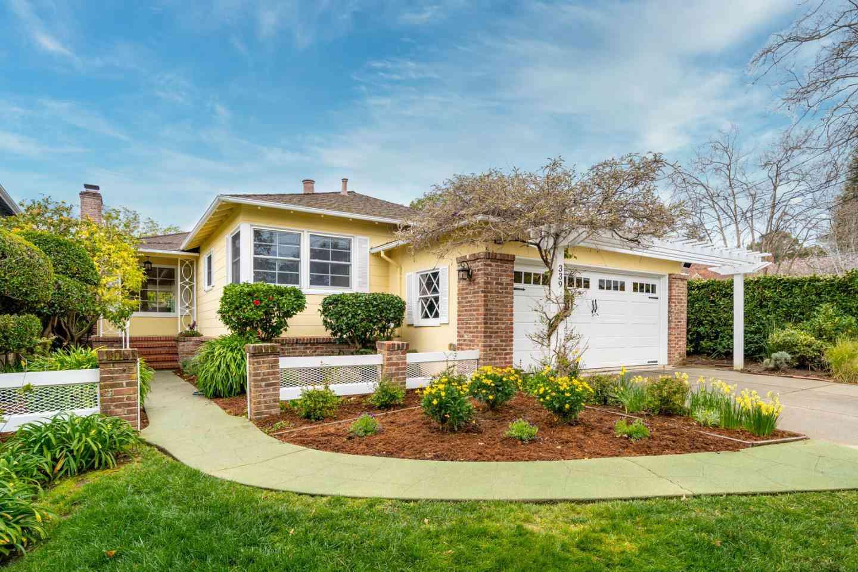 339 Warren Road, San Mateo, CA, 94402,