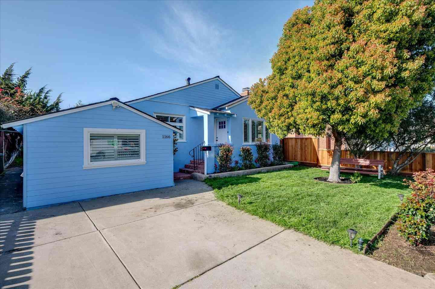 1166 Grove Way, Hayward, CA, 94541,