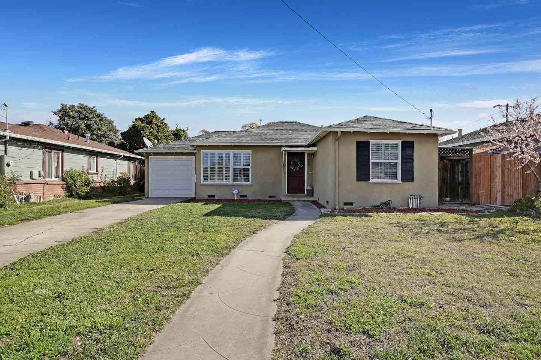 412 North 21st Street, San Jose, CA, 95112,