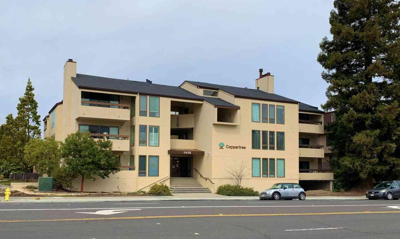 1456 San Carlos Avenue #102, San Carlos, CA, 94070,