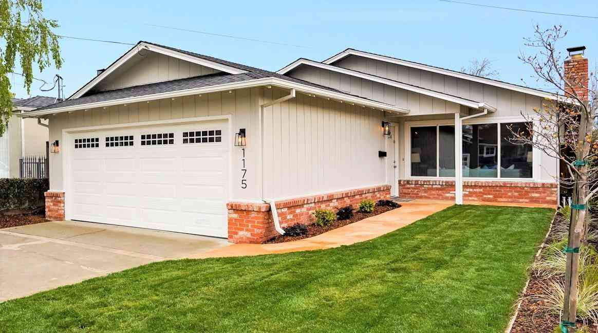 1175 Walnut Street, San Carlos, CA, 94070,