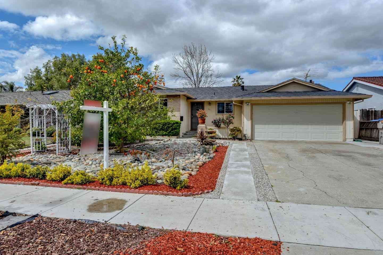 3071 Hostetter Road, San Jose, CA, 95132,