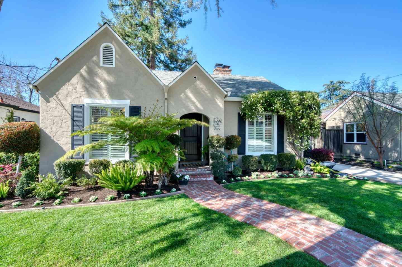 1267 Cristina Avenue, San Jose, CA, 95125,