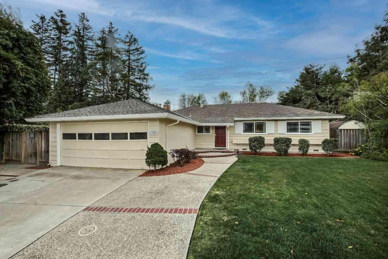 300 Montclair Drive, Santa Clara, CA, 95051,