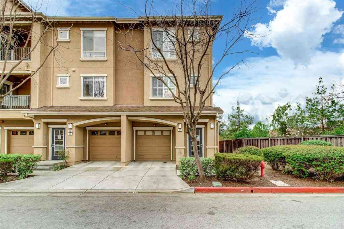 512 Tower Hill Avenue #416, San Jose, CA, 95136,