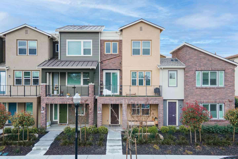 397 Charles Morris Terrace, Sunnyvale, CA, 94085,