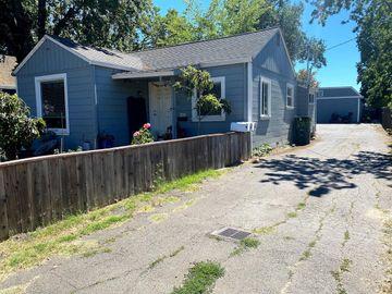 505 Olive Street, Santa Rosa, CA, 95407,