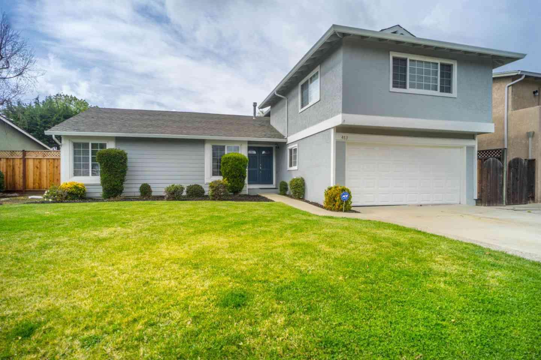 463 Edelweiss Drive, San Jose, CA, 95136,
