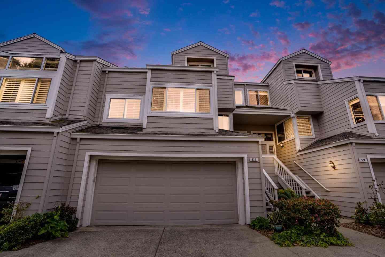 836 Intrepid Lane #3204, Redwood City, CA, 94065,