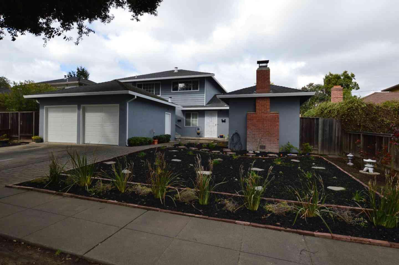 421 South Pastoria Avenue, Sunnyvale, CA, 94086,