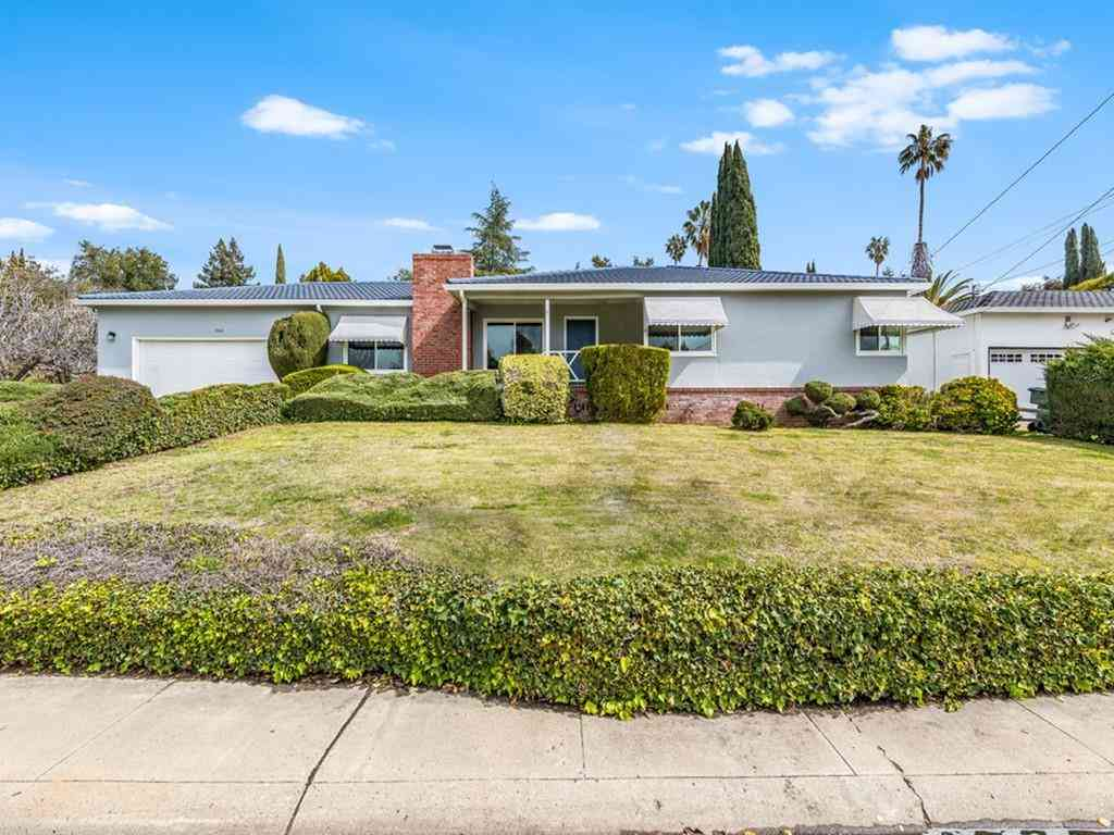 360 Valley View Avenue, San Jose, CA, 95127,