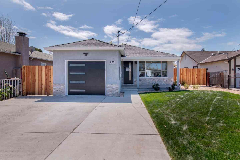 220 Newbridge Street, Menlo Park, CA, 94025,