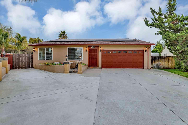5160 Persianwood Place, San Jose, CA, 95111,