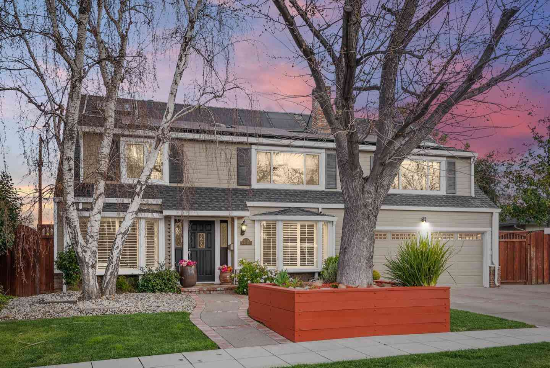 5366 Kunkel Drive, San Jose, CA, 95124,