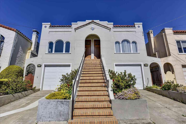 617 Spruce Avenue, South San Francisco, CA, 94080,