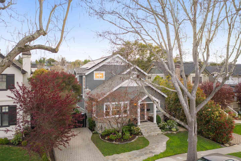 1437 Balboa Avenue, Burlingame, CA, 94010,
