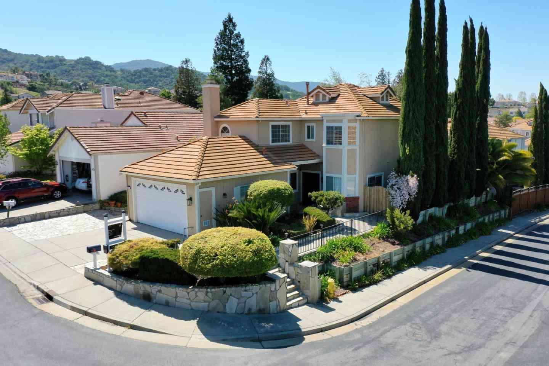 1309 Mountain Quail Circle, San Jose, CA, 95120,
