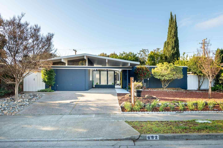 682 West Remington Drive, Sunnyvale, CA, 94087,