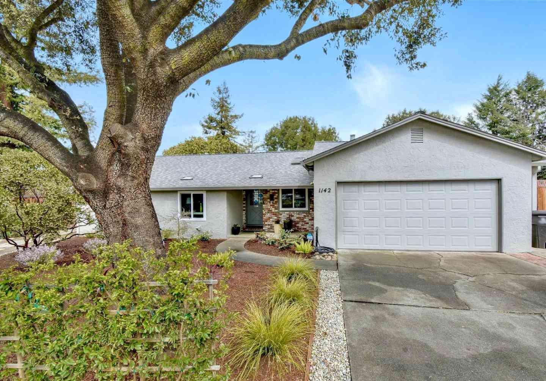 1142 Fordham Way, Mountain View, CA, 94040,