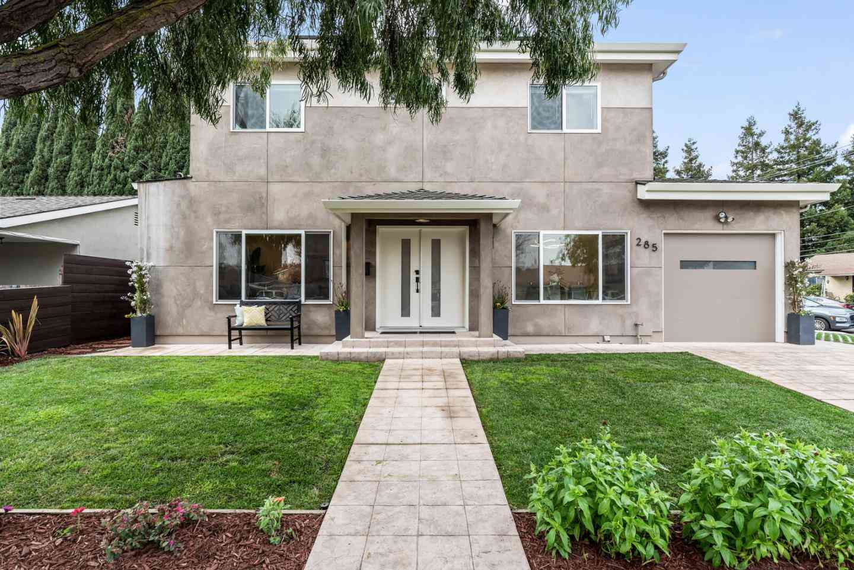 285 Stierlin Road, Mountain View, CA, 94043,