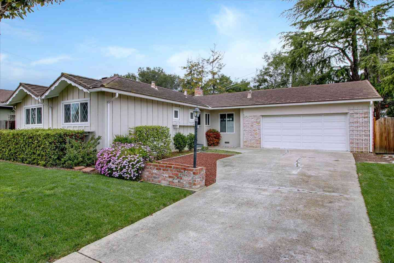 1043 Belvedere Lane, San Jose, CA, 95129,