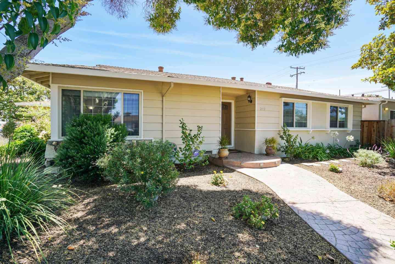 2419 Fordham Drive, Santa Clara, CA, 95051,