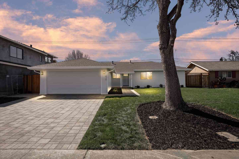 420 Hillsdale Avenue, Santa Clara, CA, 95051,