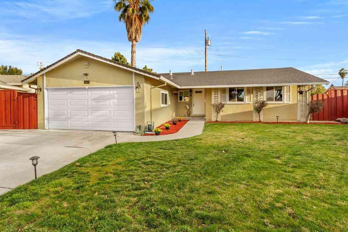 3317 Hebron Court, San Jose, CA, 95121,
