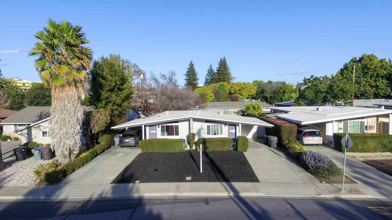 1003 Miramonte Avenue, Mountain View, CA, 94040,