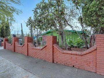 1733 Foley Avenue, San Jose, CA, 95122,