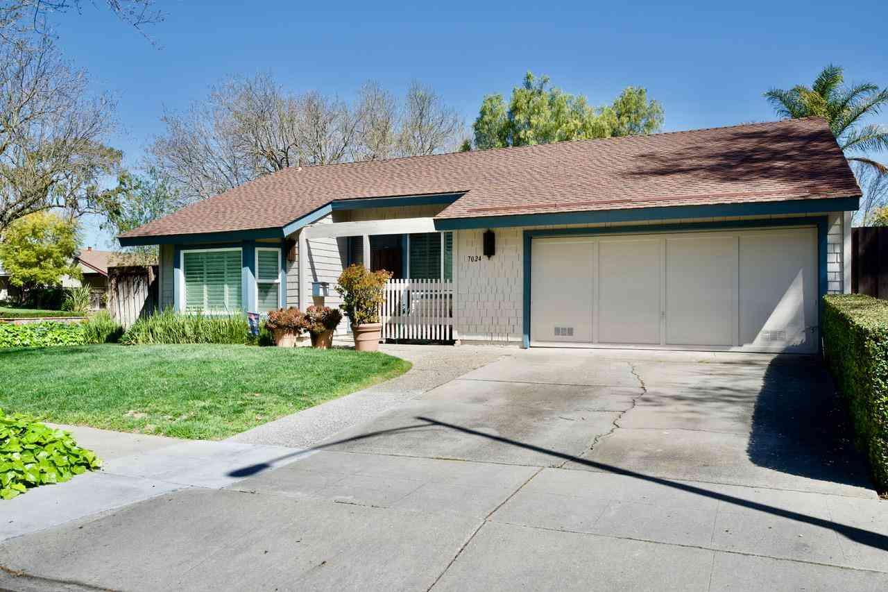 7024 Via Barranca Court, San Jose, CA, 95139,