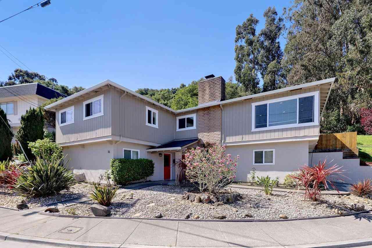 25 Bertocchi Lane, Millbrae, CA, 94030,