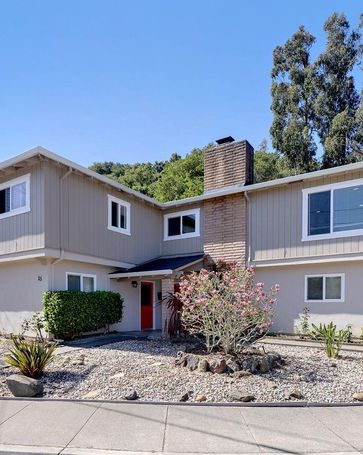 25 Bertocchi Lane Millbrae, CA, 94030