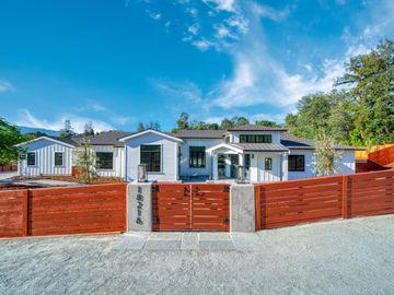 18216 Daves Avenue, Monte Sereno, CA, 95030,