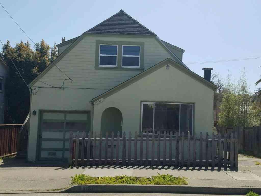 1031 Chadbourne Avenue, Millbrae, CA, 94030,