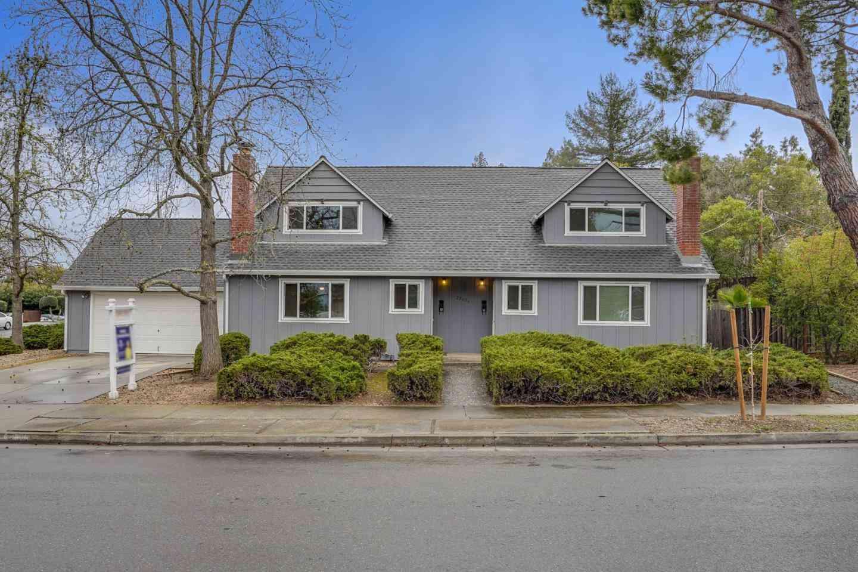 22606 Voss Avenue, Cupertino, CA, 95014,