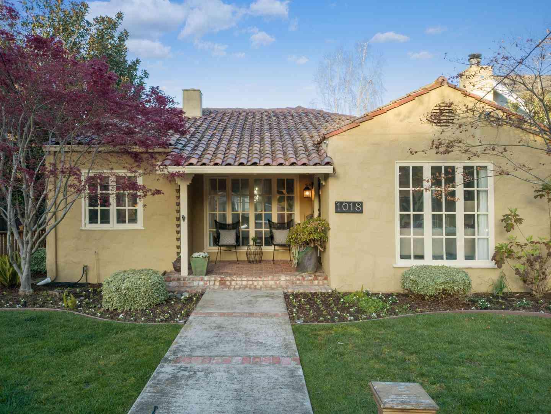 1018 Carolyn Avenue, San Jose, CA, 95125,