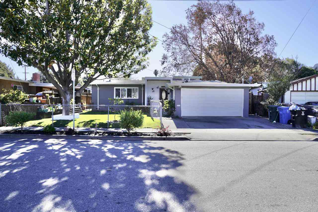 1516 Ursula Way, East Palo Alto, CA, 94303,