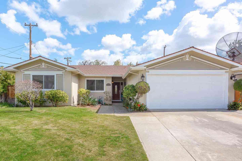 1424 Tartarian Way, San Jose, CA, 95129,