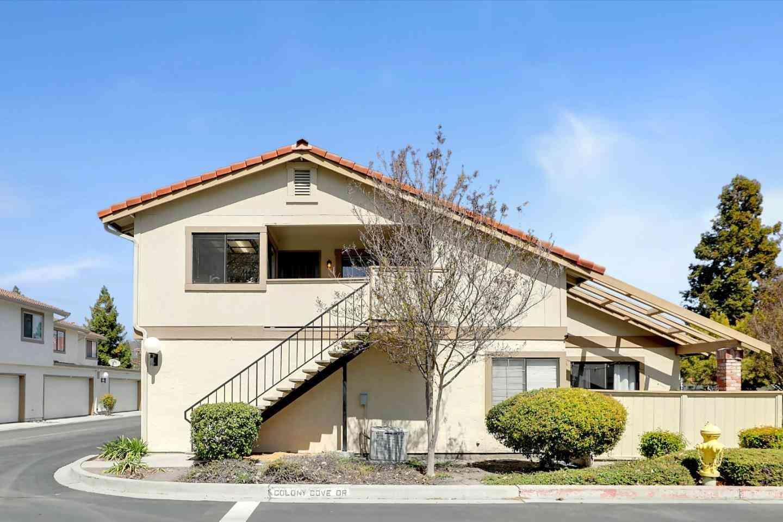 411 Colony Cove Drive, San Jose, CA, 95123,