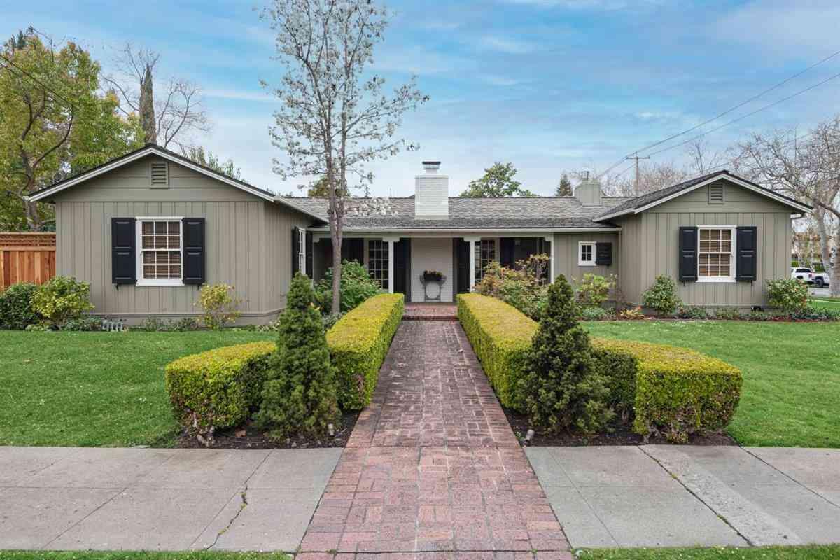 1313 University Avenue, San Jose, CA, 95126,
