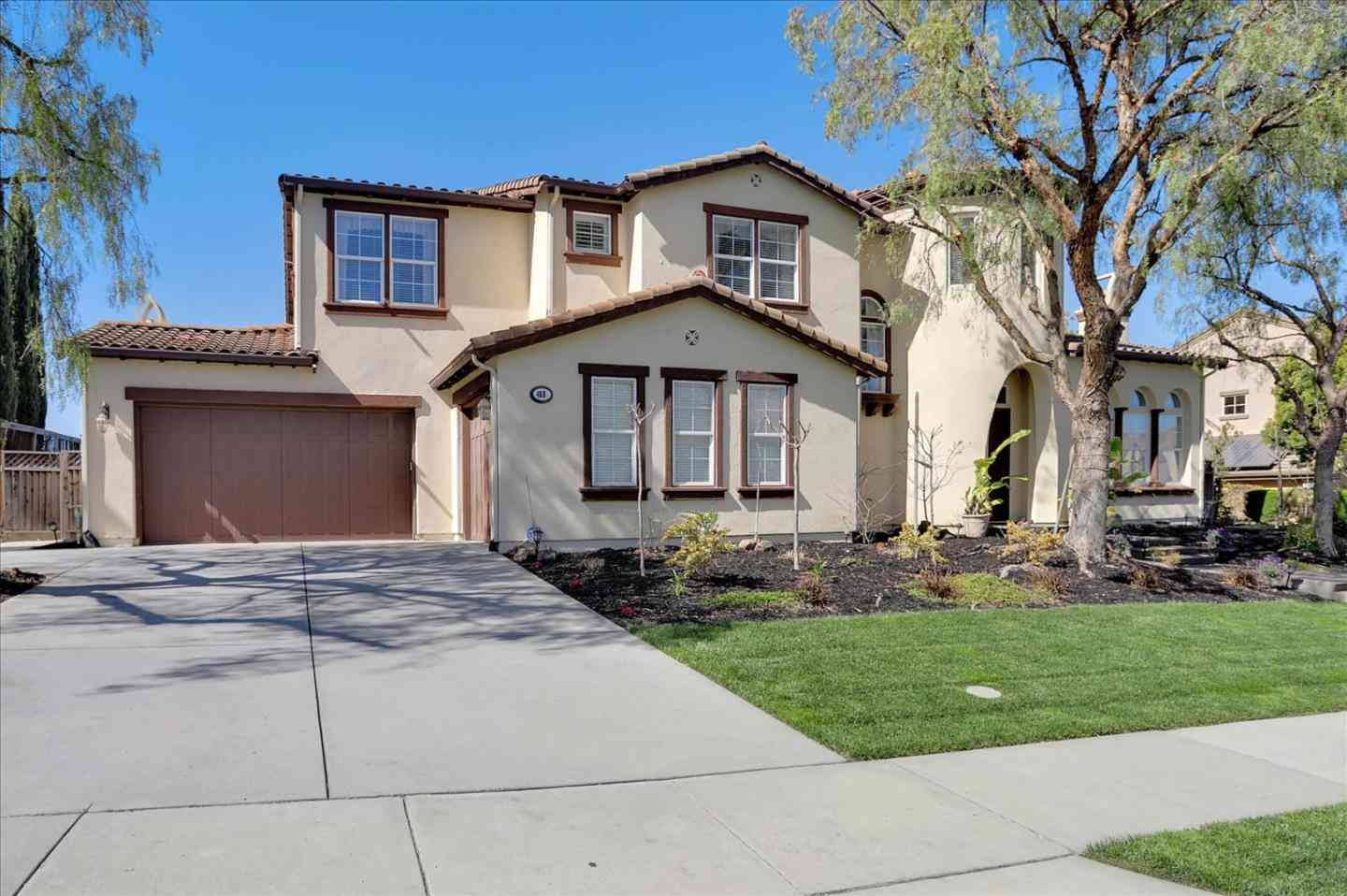 4661 Hill Top View Lane, San Jose, CA, 95138,