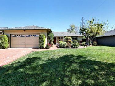 1662 South Blaney Avenue, San Jose, CA, 95129,