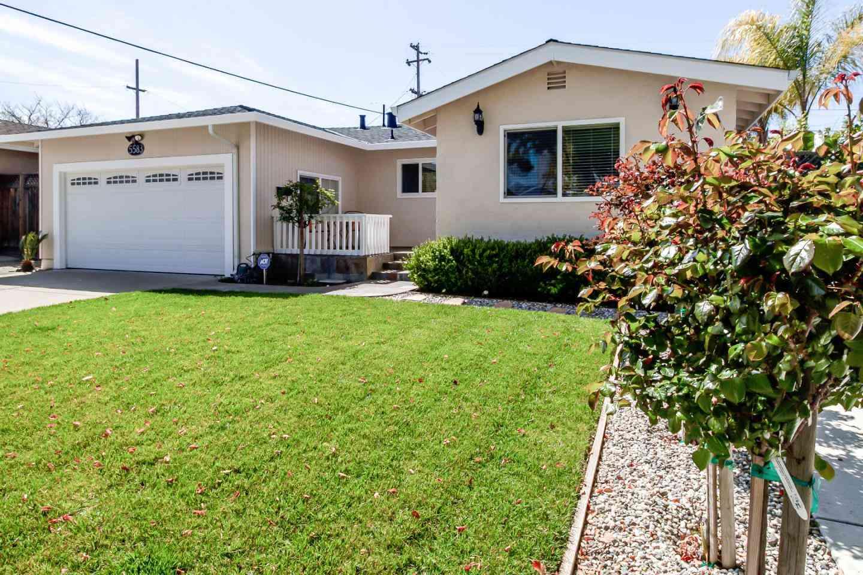 5583 Dwight Avenue, San Jose, CA, 95118,