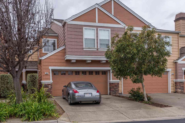 119 Positano Circle, Redwood City, CA, 94065,