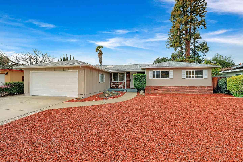 4333 Faulkner Drive, Fremont, CA, 94536,